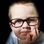Bissell Eyecare Child Eye Exam