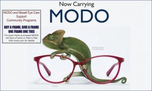 Bissell Eye Care - Modo