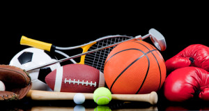 Bissell Eye Care, Sports Injuries