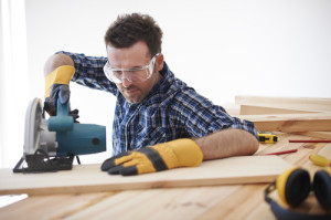 Eye Safety in the Workplace - Dr. John Bissell