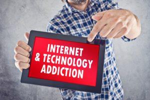Technology and Eye Strain