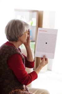 Bissell Eyecare, AMD, Macular Degeneration