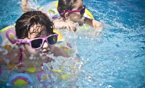 Bissell Eye Care, Summer Eye Safety