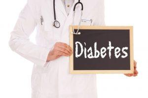 diabetes, Bissell Eyecare
