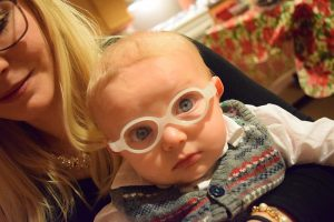 farsightedness in babies, Bissell Eye Care